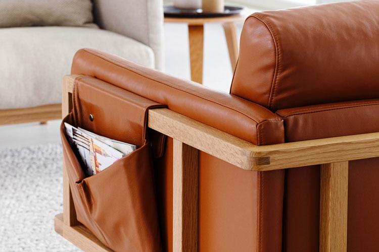 Palkittu Framework-sohva